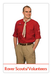Volunteer Uniform